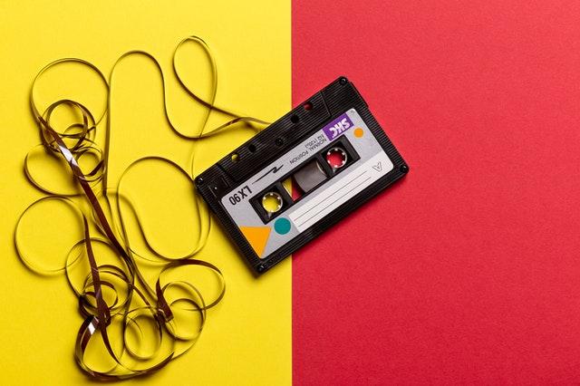 Zet je favoriete muziek makkelijk om naar mp3