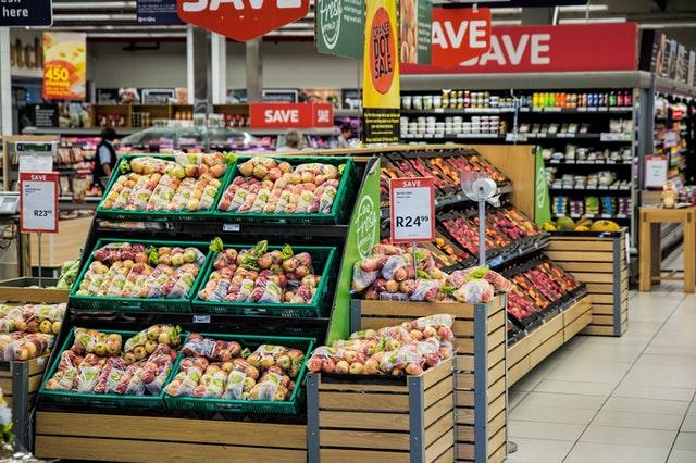 Alle supermarktaanbiedingen overzichtelijk op een rij