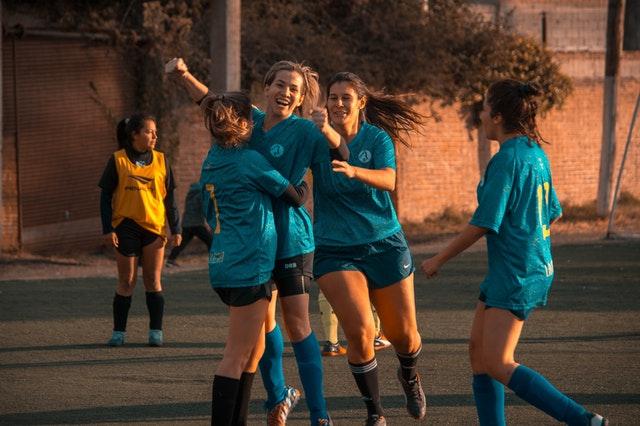 Jackie Groenen verovert Nederland met het damesvoetbal
